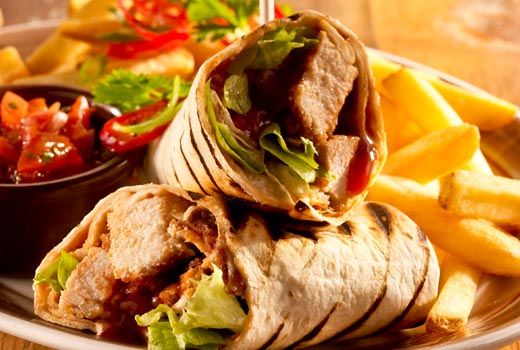 Reserve a table at Chiquito - Swansea