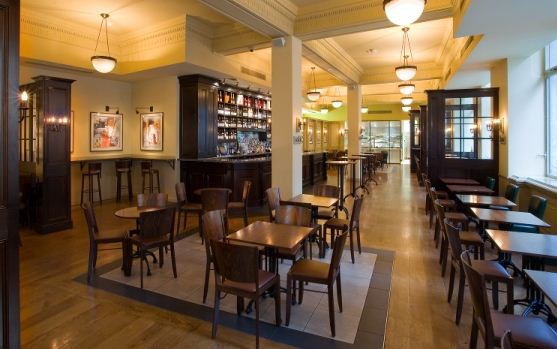 Reserve a table at Balls Brothers Bury Court