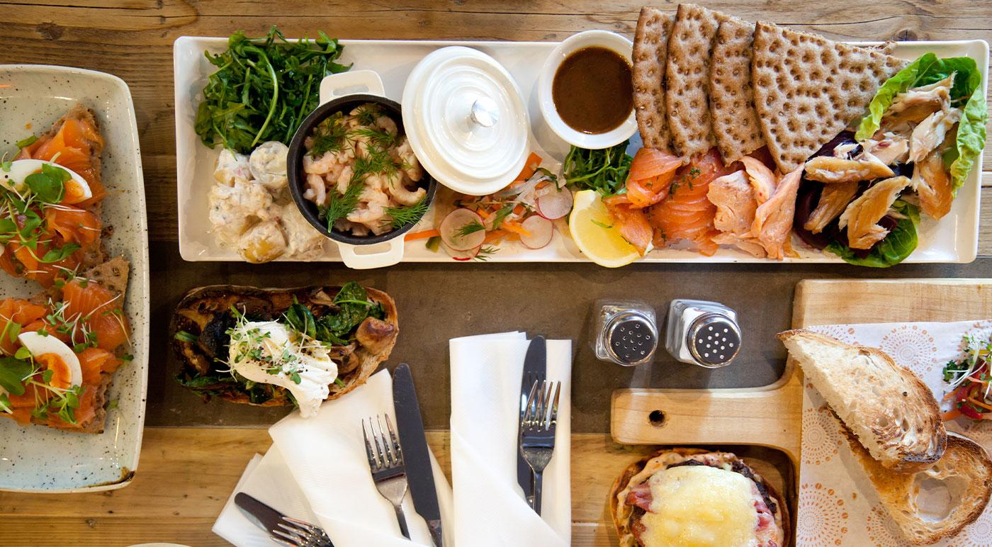 Reserve a table at KuPP - Paddington