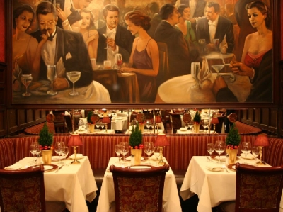 Delmonico's - New York