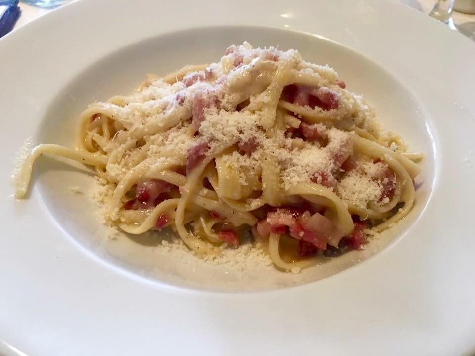 Reserve a table at Romano's Restaurant