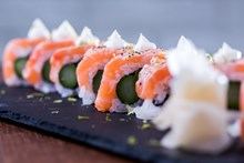 Reserve a table at Murakami Restaurant