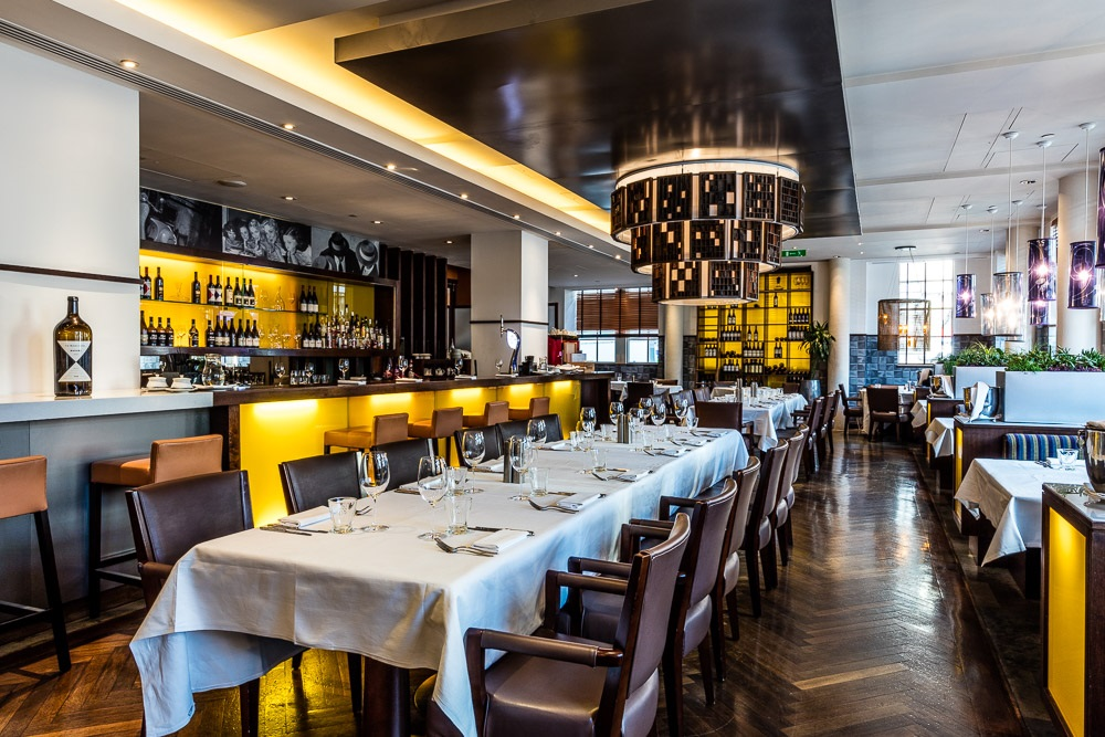 Diciannove Italian Restaurant & Wine Bar - London