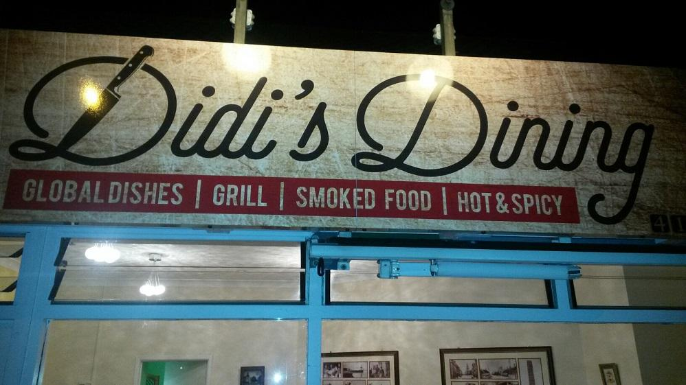 Didi's Dining - Norfolk