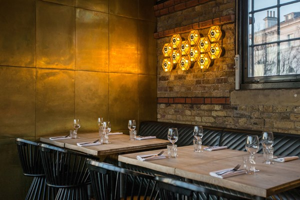 Dock Kitchen - London
