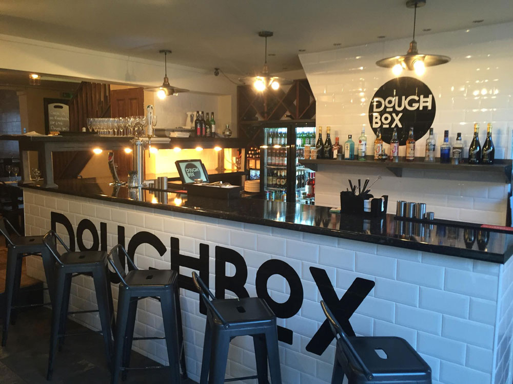 Dough Box - County Durham
