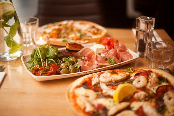 Dough Pizza Kitchen - Greater Manchester