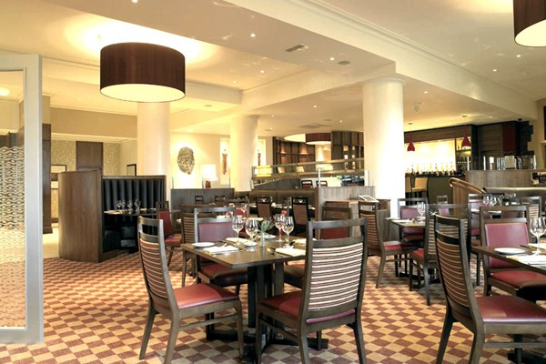 Brasserie Bar and Grill at Dunston Hall - Norfolk