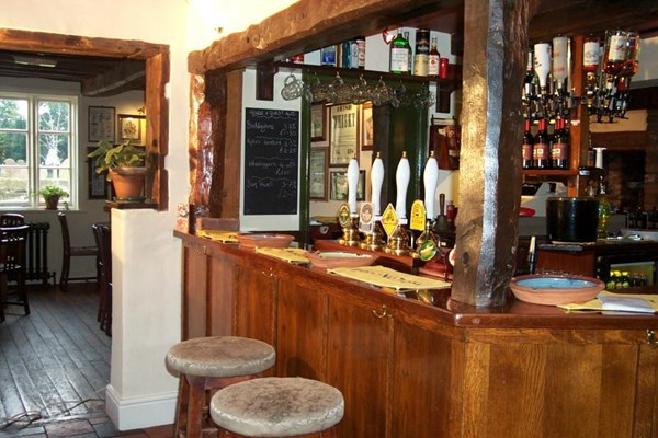 Dysart Arms - Chester | Bookatable