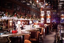 Reserve a table at Wolfe's Bar & Grill