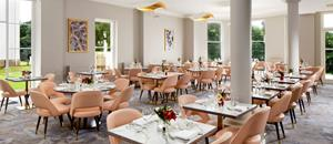 Brasserie at Mercure Gloucester Bowden Hall
