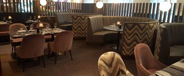 Marco Pierre White Steakhouse Bar & Grill Edinburgh