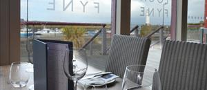 Loch Fyne Restaurant Edinburgh