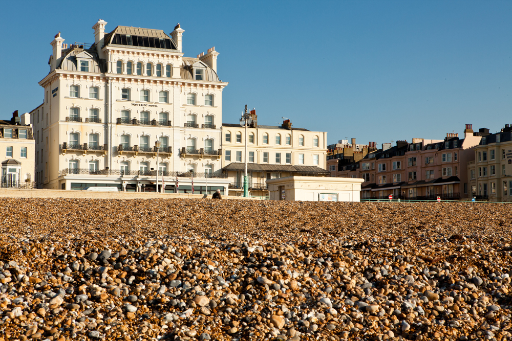 Image of The Goulty at Mercure Brighton Seafront