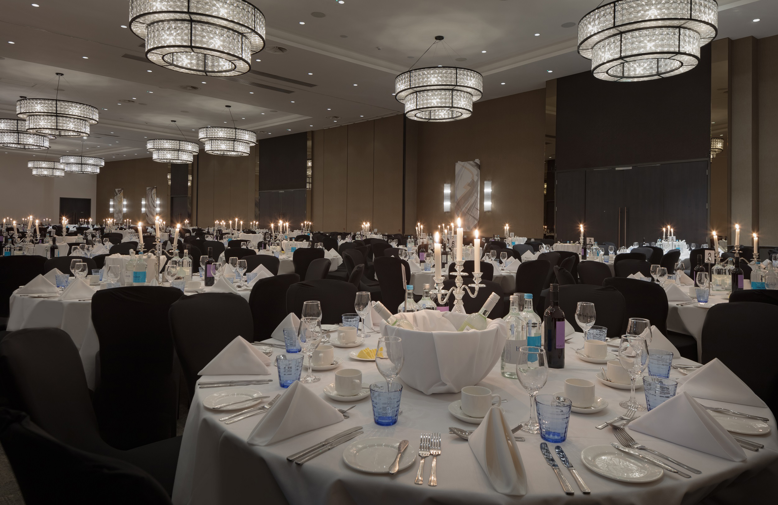 Image of Beefy's by Sir Ian Botham at Hilton at the Ageas Bowl