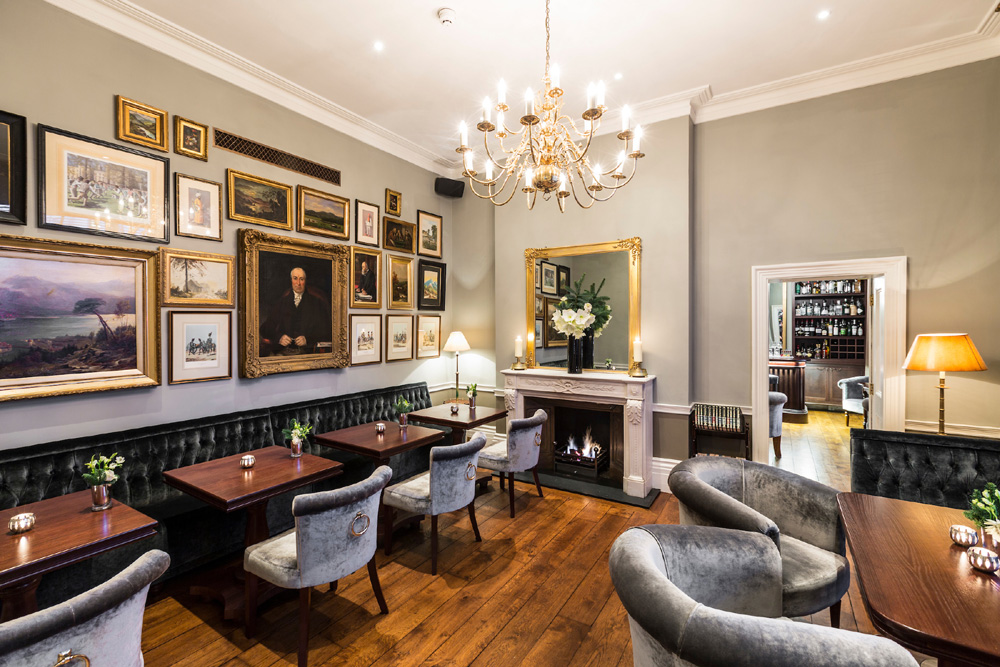 hyde bar at the royal park hotel lancaster gate london