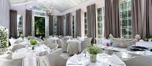 Restaurants at The Ickworth Hotel