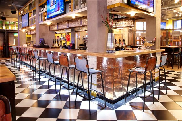 Image of Sports Bar & Grill - Waterloo