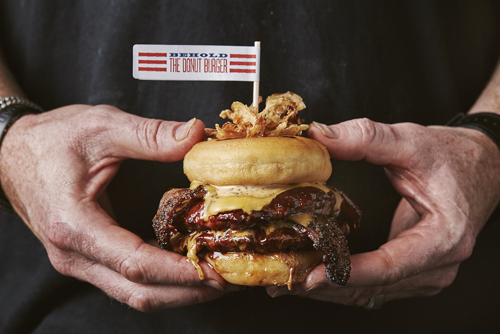 Image of Red's True Barbecue - Leeds