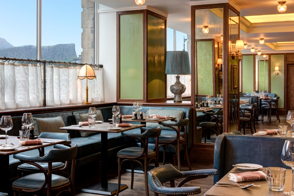 Image of Brasserie Prince at The Balmoral