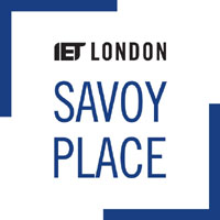 Image of IET London: Savoy Place