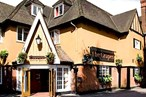Reserve a table at Beefeater - The Grapes - Hayes