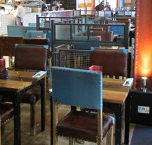 Reserve a table at Sports Bar & Grill - Marylebone