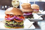 Reserve a table at handmade burger Co - Glasgow Silverburn