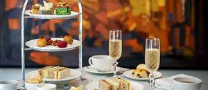 Afternoon Tea at Royal Lancaster London