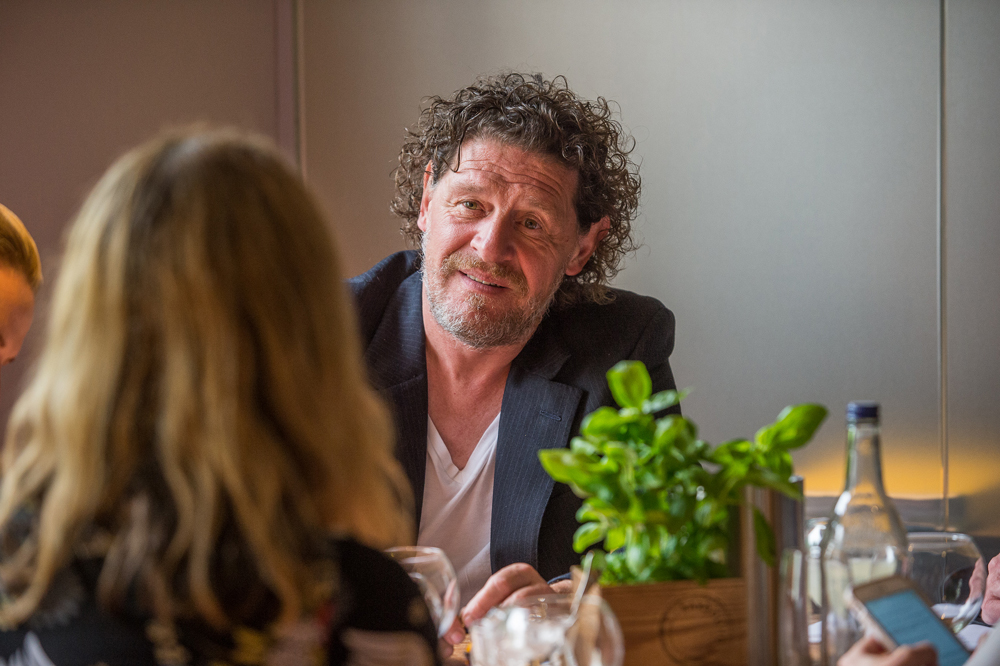 Image of Bardolino by Marco Pierre White - Bristol