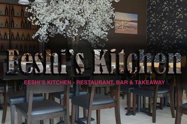 Eeshi's Kitchen - London