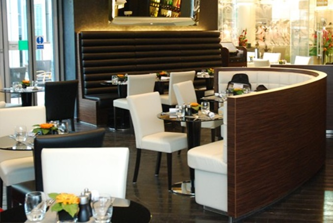 Image of Caffe Concerto - Westfield