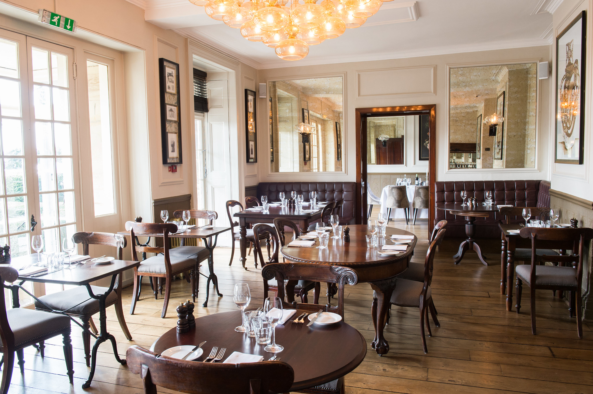 Image of Bistro du Vin at Hotel du Vin Tunbridge Wells