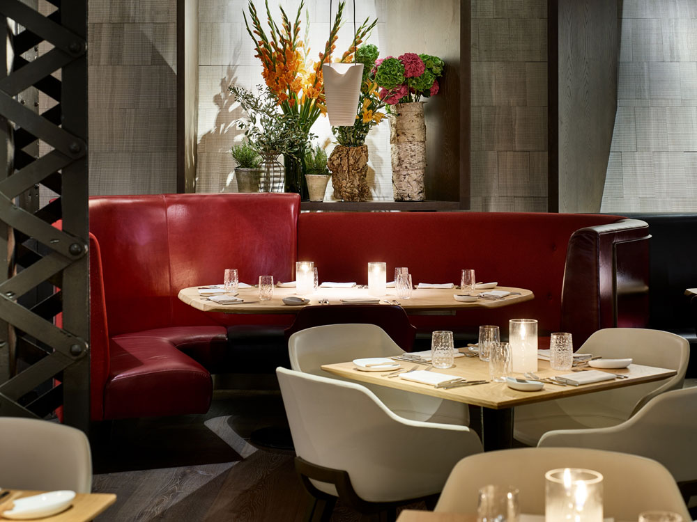 Eneko at One Aldwych - London