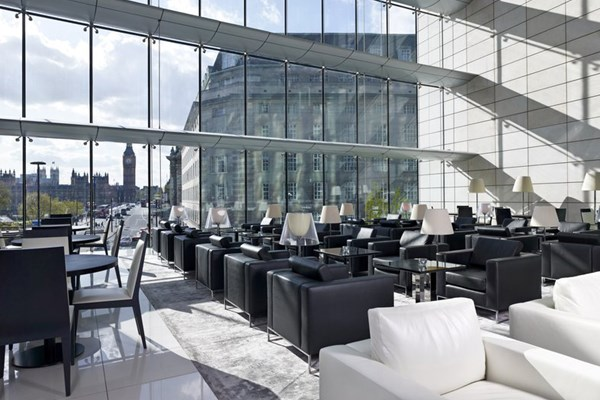 Executive Lounge - London