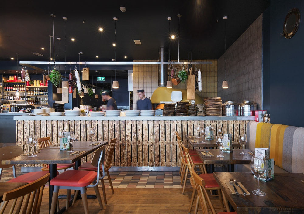 Image of Zizzi - Portsmouth