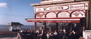 Regency Restaurant - Brighton