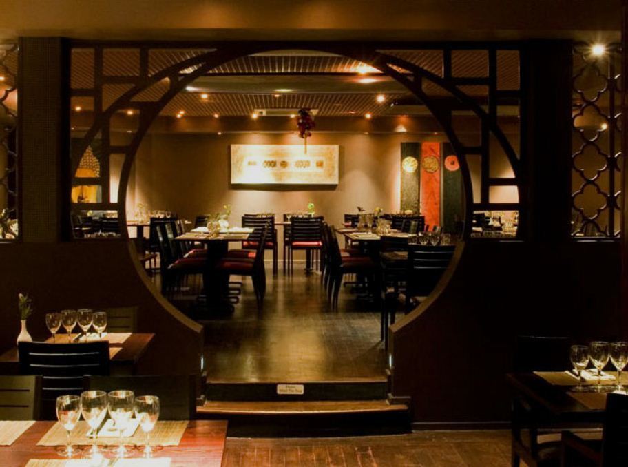 Reserve a table at Imperial City