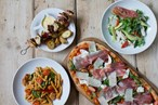 Reserve a table at Zizzi - Belfast