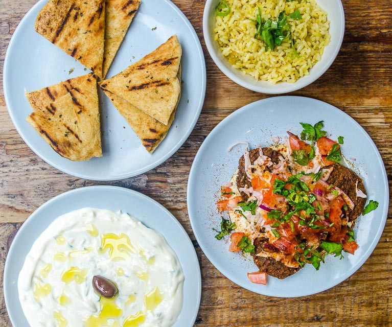 The Real Greek - Muswell Hill