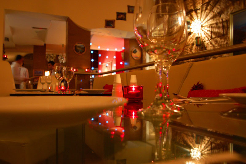 Image of Alla Turca Grill & Meze Bar