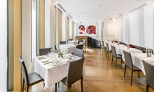 Reserve a table at Bonhams Restaurant