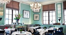Reserve a table at 1 Lombard Street - 1776