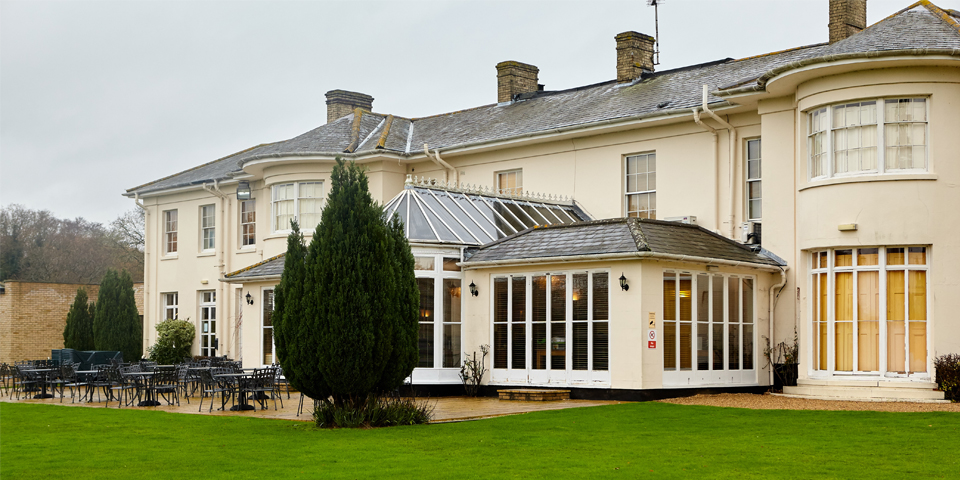 Image of Maxine's Restaurant at Bannatyne Health Club and Spa