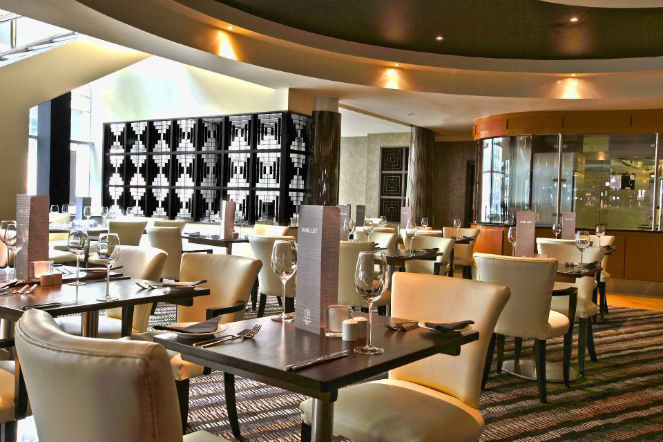 Fahrenheit Grill - Genting Casino Queen Square - Liverpool