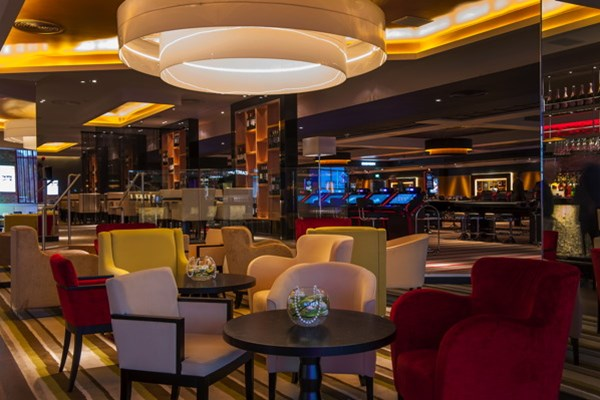 Fahrenheit Grill - Genting Club Reading - Berkshire
