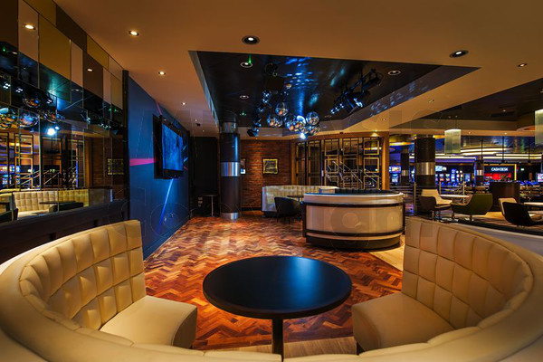 Fahrenheit Restaurant - Genting Casino Fountain Park - Edinburgh
