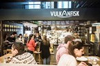 Reserve a table at Vulkanfisk