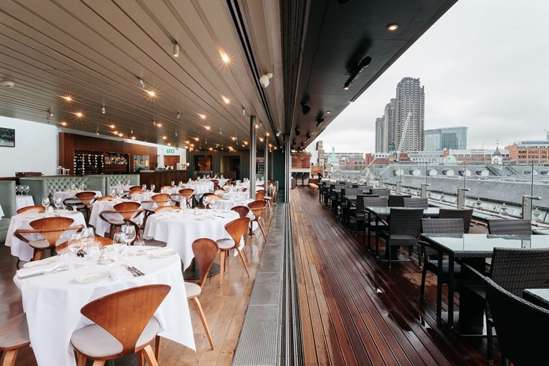 Reserve a table at SMITHS of Smithfield - Top Floor