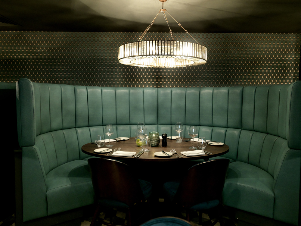Marco Pierre White Steakhouse Bar & Grill Liverpool